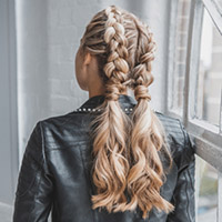 breathtaking dutch braid hairstyles