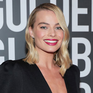 Link to Margot Robbie how-to hair