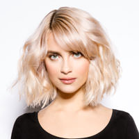 the textured bob how-to guide