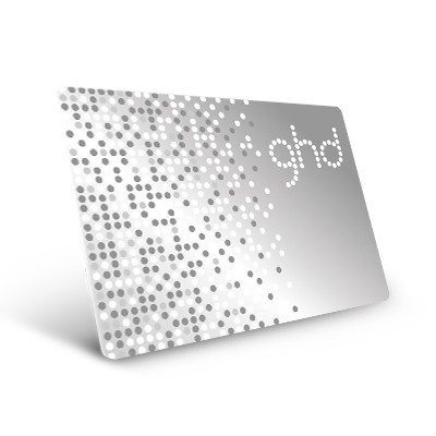 £130 ghd eGift card