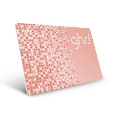 £10 ghd eGift card