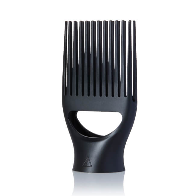 ghd helios™ hair dryer comb nozzle