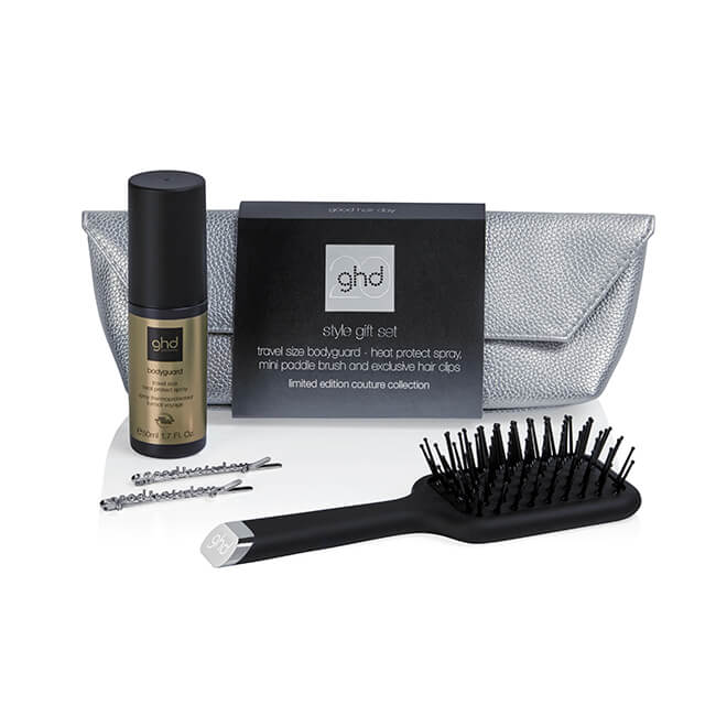 ghd 20th anniversary style gift set